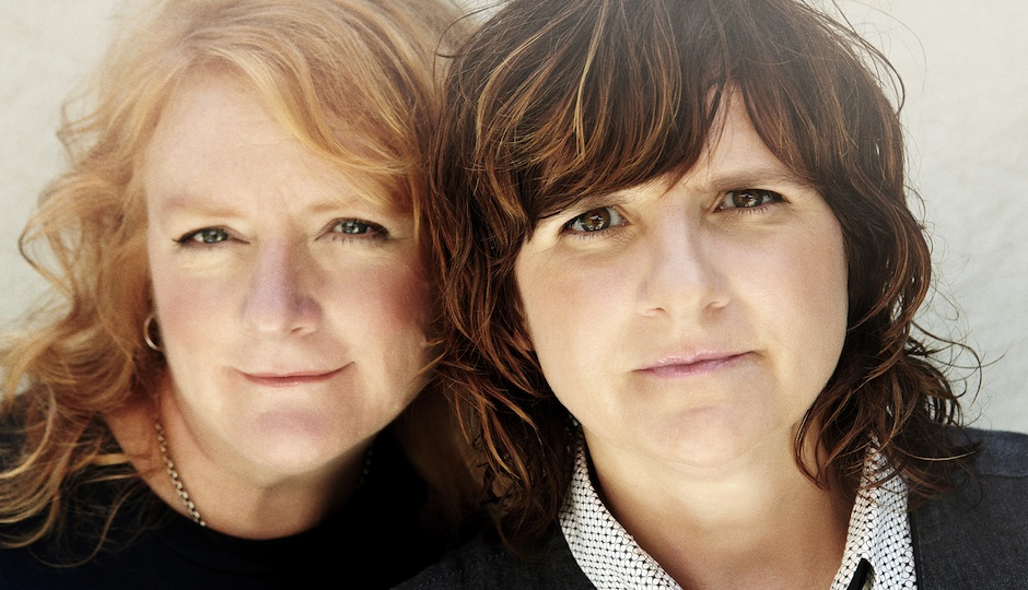 Indigo Girls 2