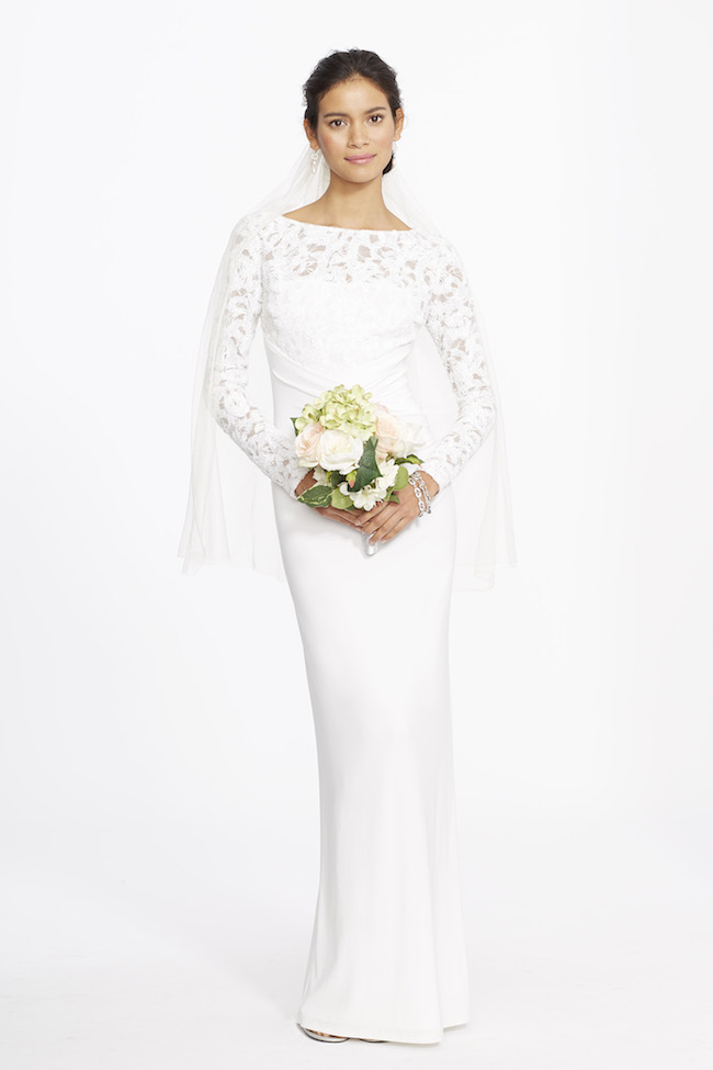Ralph Lauren Debuts a Wedding Collection With Gorgeous Gowns for ...