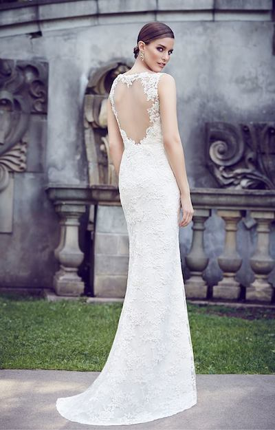 Style 4567 from Paloma Blanca