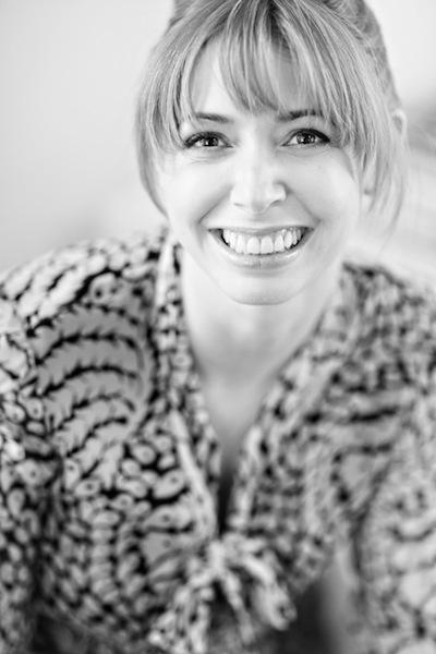 Wedding planner Susan Norcross