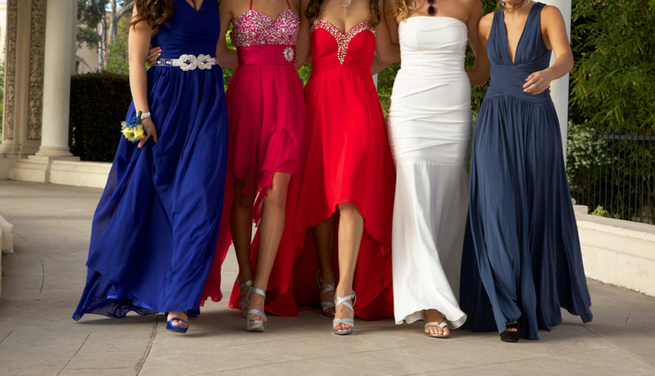 The Debate Should Philly Schools Crack Down On Prom Dress Code