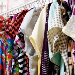 Rack-of-clothes