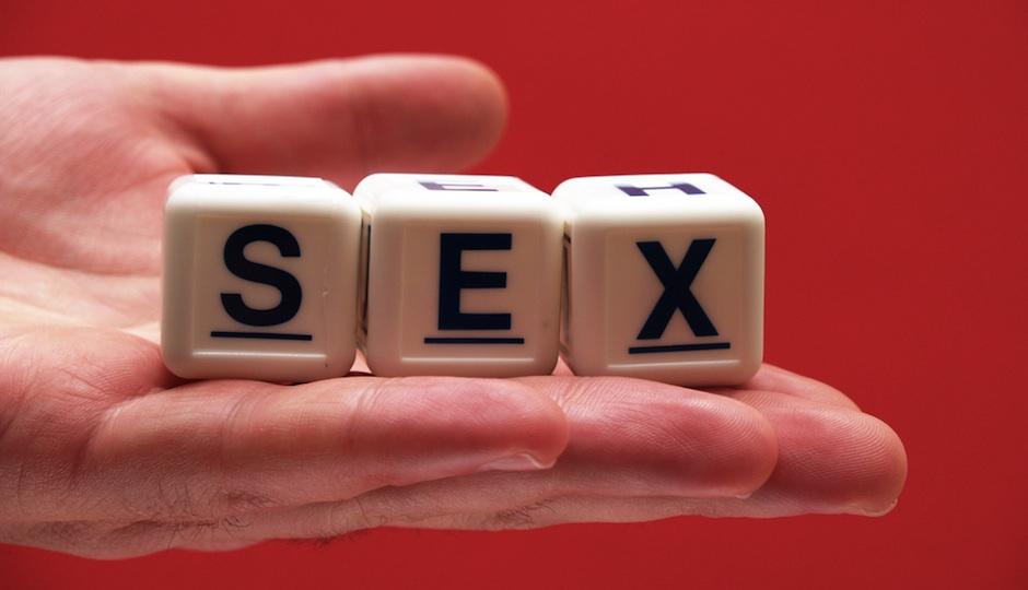 SexX Header