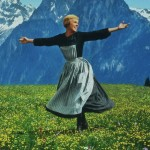 Sound of Music Header