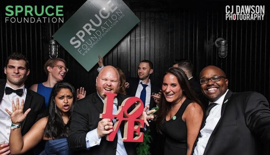 Spruce Foundation