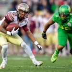 Rashad Greene. Robert Hanashiro / USA TODAY Sports