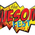 Awesome Fest logo