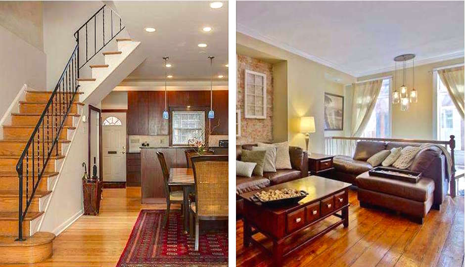 All TREND images via Redfin