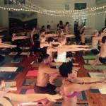 Bikram Yoga Philadelphia | Photo via Facebook
