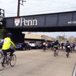 Penn Medicine's Million Dollar Bike Ride