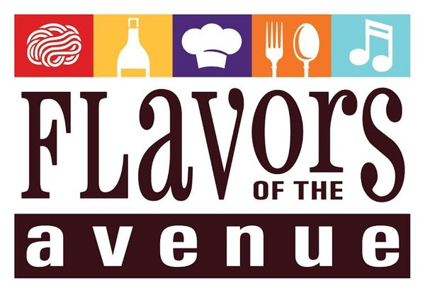 flavors of the avenue