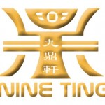 nine ting chinatown logo