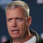 Rex Ryan. Brian Spurlock / USA Today