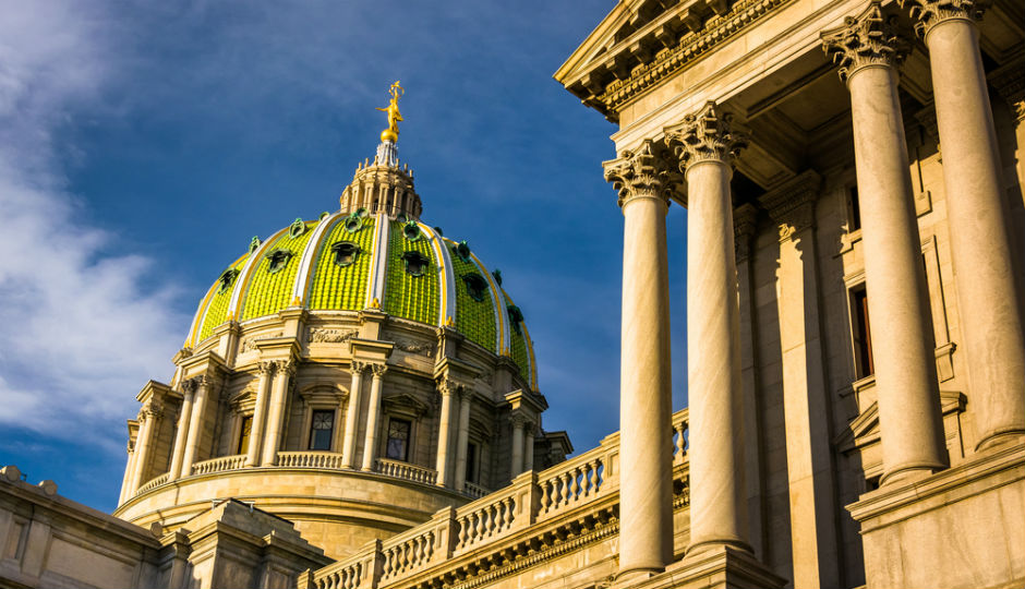 Pennsylvania bill would do away with non compete clauses shutterstock platinumwayz