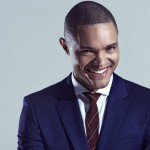 Photo from Trevor Noah Facebook
