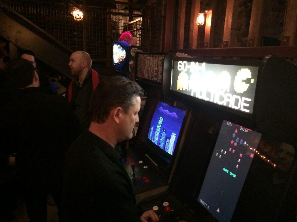 u-bahn-arcade