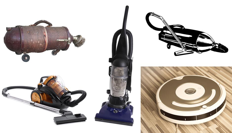 how a bagless bissell vacuum cleaner changed my life news magazine