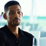 Will Smith in Focus.