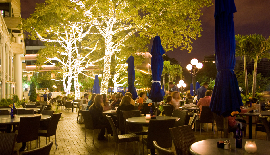 District Dining Reaches New Heights With 5 Hot Spots