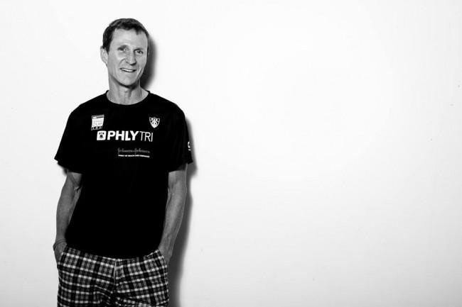 Body Cycle Studio's Barry Lewis