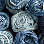 Keep your jeans looking news. | Image via Shutterstock