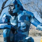 Don Kennell_Blue Gorilla