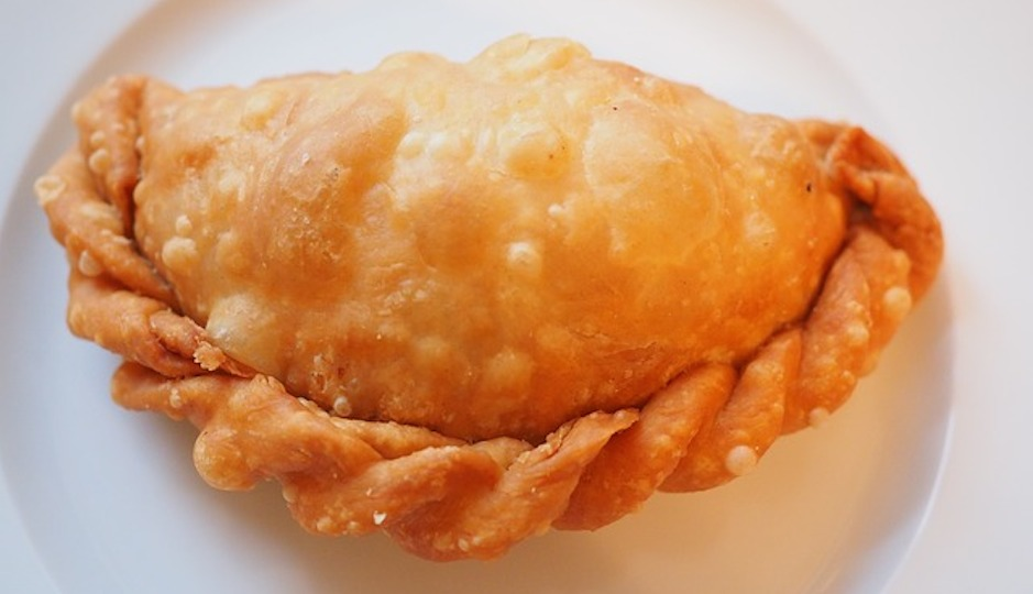 Happy National Empanada Day to all!