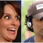 Tina Fey / M. Night Shyamalan