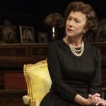 Helen Mirren in 'The Audience'