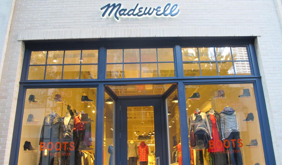 Madewell (H)