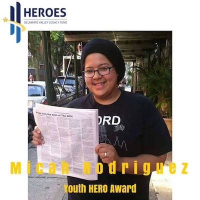 Micah Heroes