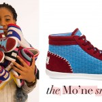 Mo'ne-Shoe