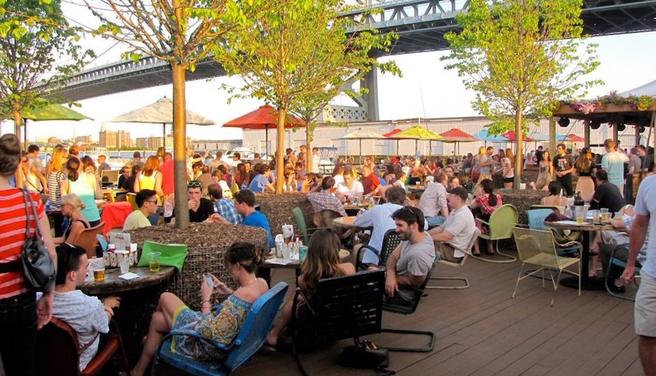 Philly knows it's close to summer when Morgan's Pier re-opens for the season, and this Thursday, you can get a little taste of the warm weather and sun to come as the outdoor beer garden welcomes back guests. This year, Chef Nick Elmi, from TV's Top Chef, will be at the helm, creating memorable snacks and meals that you'll be able to enjoy throughout the venue. Opens Thursday, April 30th, various times, Morgan's Pier, 220 North Columbus Boulevard.