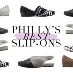 Philly-Slipons