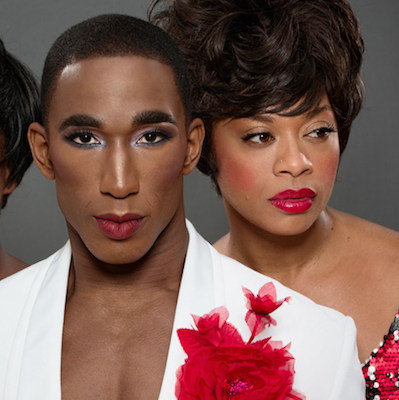 Mighty Real: A Fabulous Sylvester Musical plays all weekend at Painted Bride.