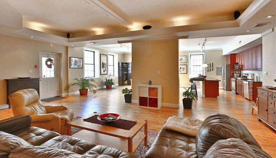 Images by TREND via Redfin/Elfant Wissahickon-Rittenhouse Square