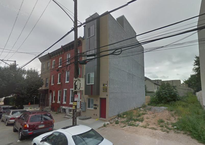 Apartment building developed by Shawn Bullard  | Google Street View