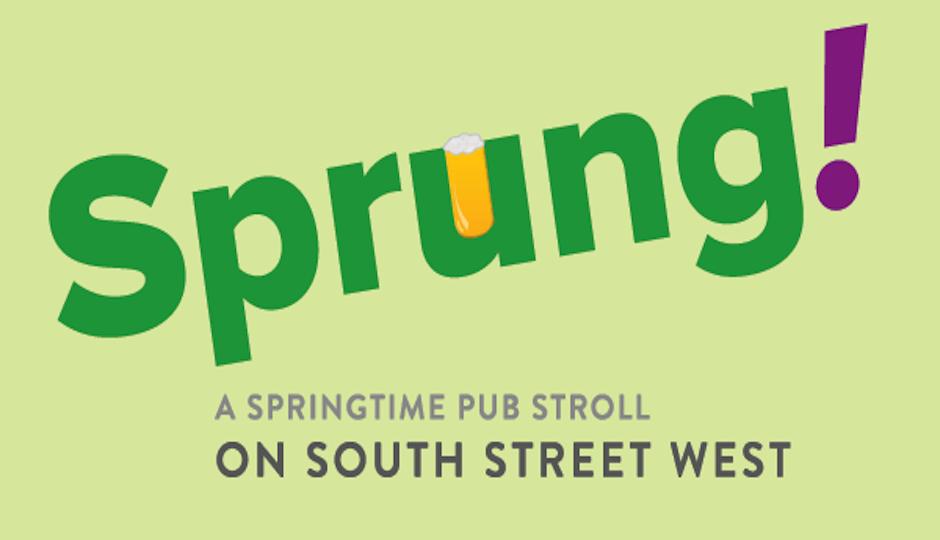 Sprung!-banner-Art