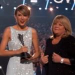 Swift and Mom