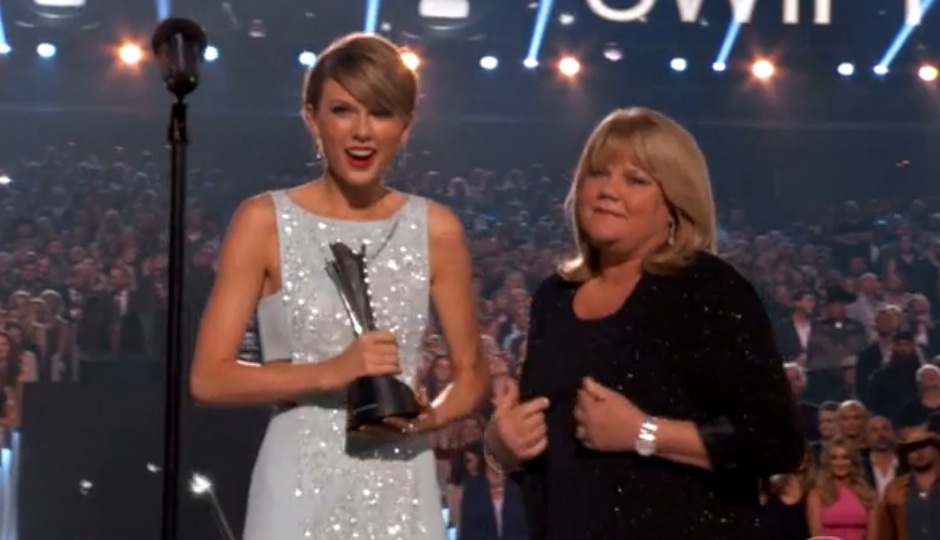 Swift and Mom