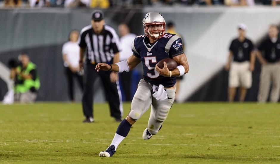 Howard Smith / USA TODAY Sports