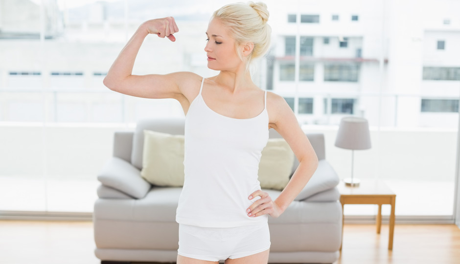Workout-girl