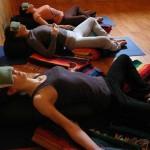 Yoga Home | Photo via Facebook