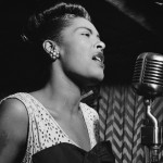 billie holiday philadelphia