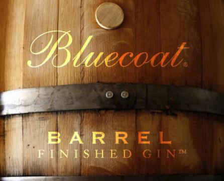 bluecoatbarrelgin
