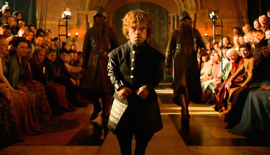 Would you really manage like Tyrion Lannister?