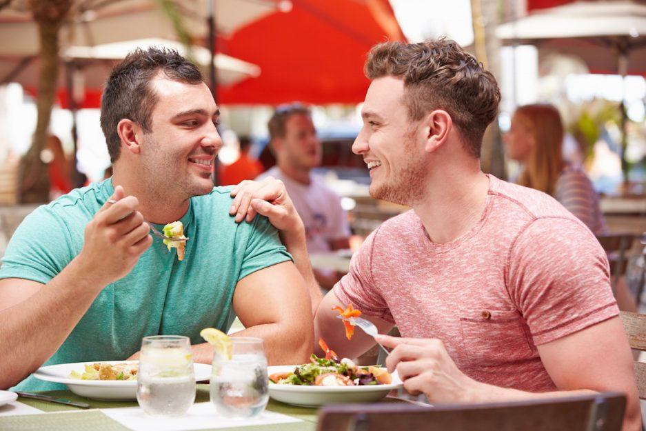 Restaurants Gay 26