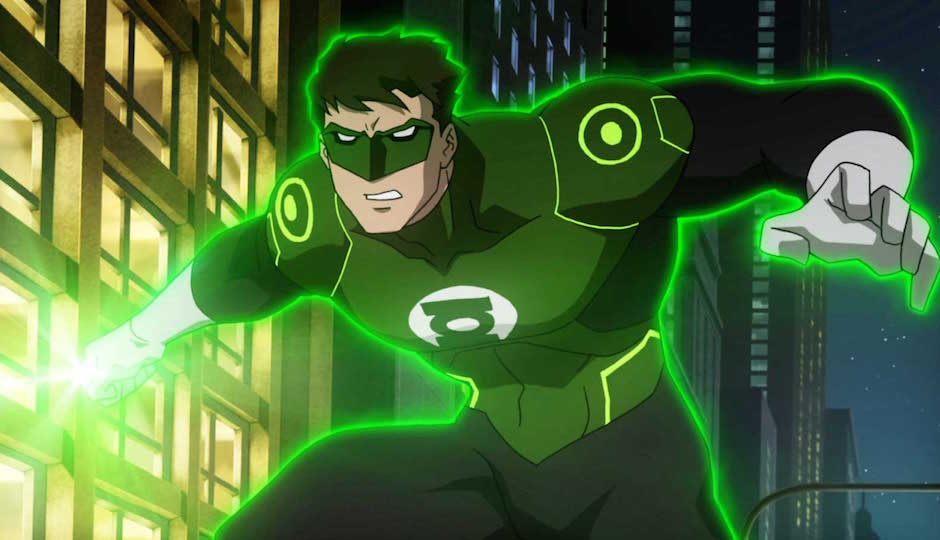 Wonder how many gay Green Lanterns will show up? | Image courtesy of DC Comics