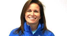 Heather McDanel