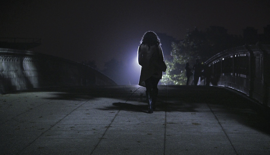 still from The Hunting Ground